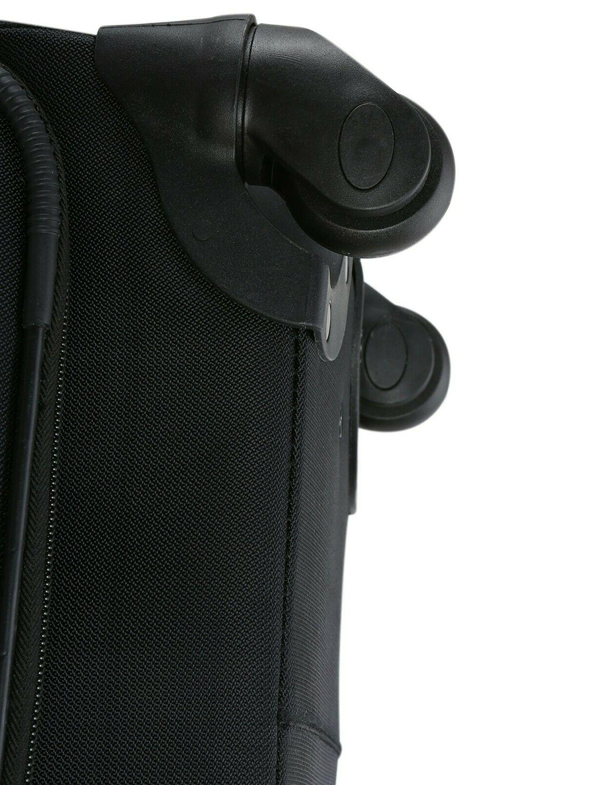 Luggage Piece Quality- and inch