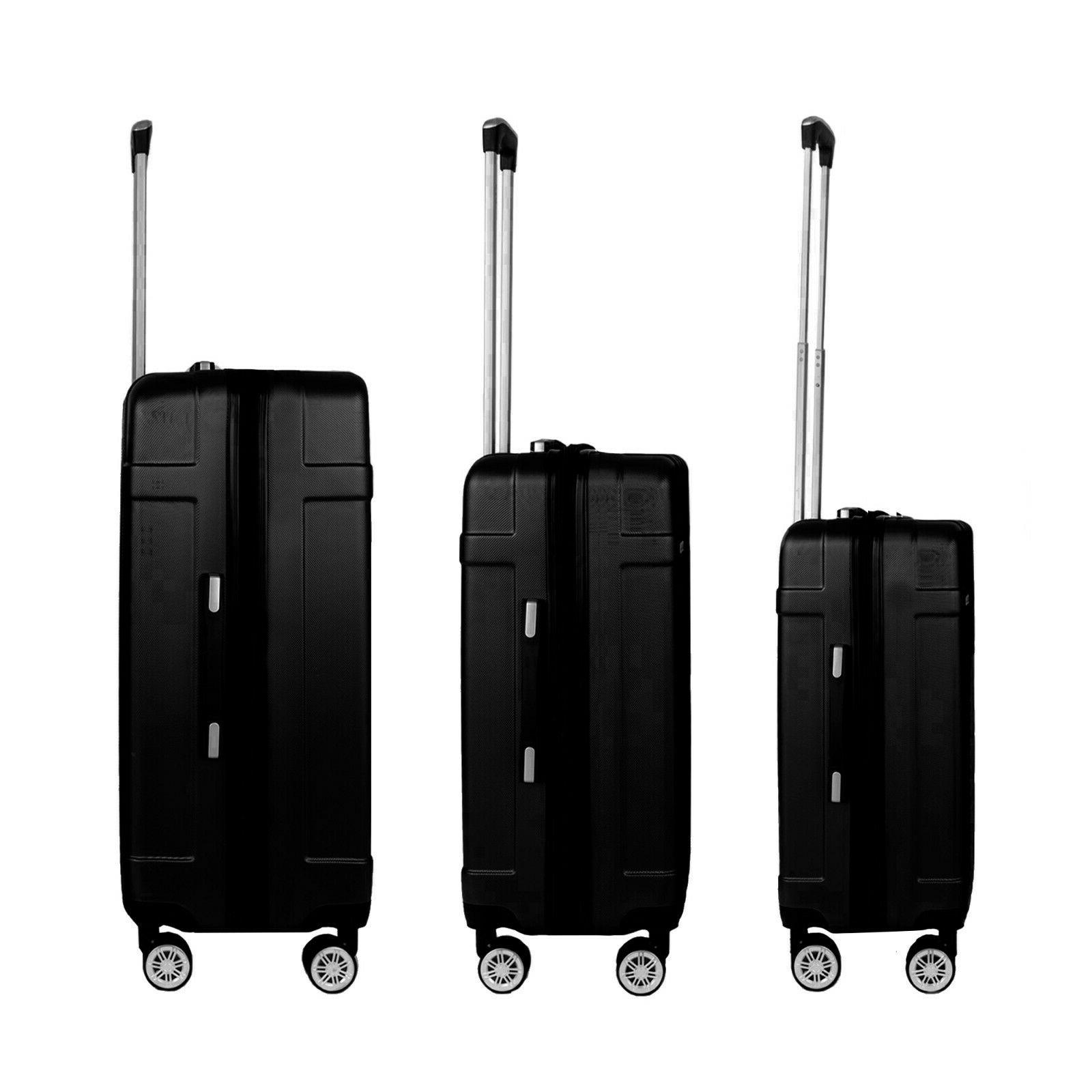 """Luggage Hard With With 24"""" 21"""""""