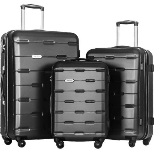Merax Luggage Suitcase