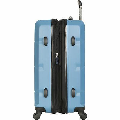 Nautica Marine Blue 3 Luggage