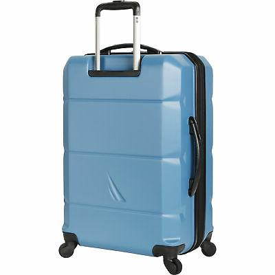 Nautica Marine 3 Piece Expandable Spinner Luggage