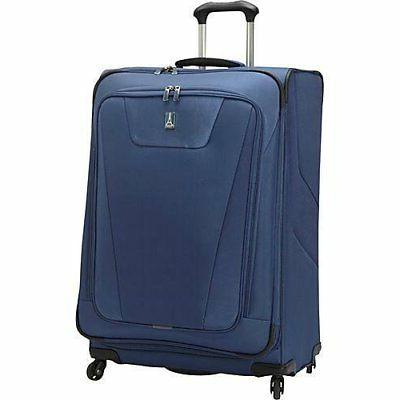 Travelpro 4 Expandable 29 Inch Spinner Blue