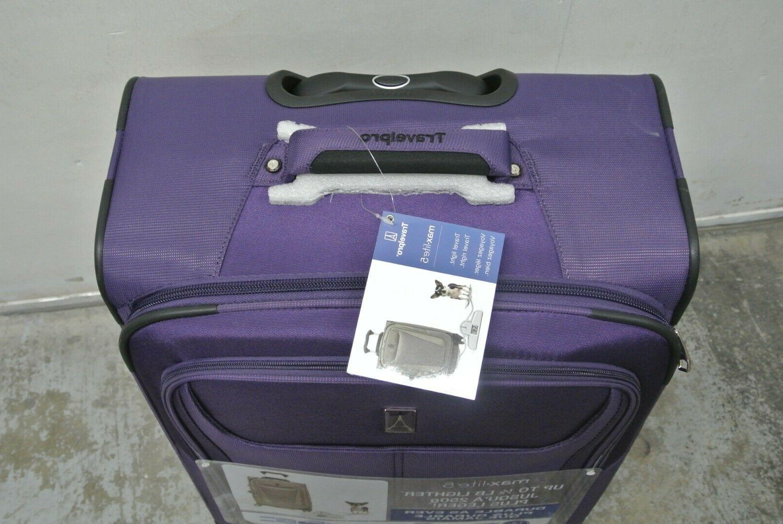 """Travelpro 27"""" & 25"""" Spinner Luggage Set,"""