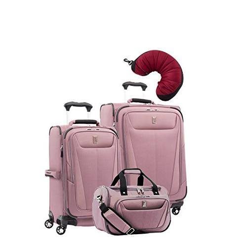 maxlite 5 4 pc set soft tote