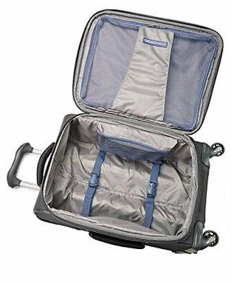 Travelpro Expandable Spinner Set One Size, Grey