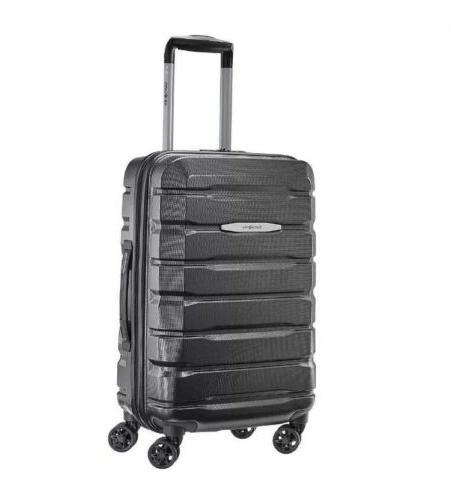 NEW 2-Piece Luggage Set, Gray