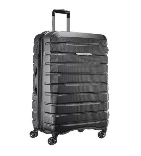 NEW Samsonite Tech 2-Piece Luggage Gray