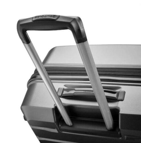NEW Samsonite 2-Piece Gray
