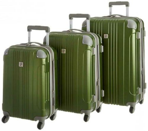 Beverly Hills Newport Luggage Set,...