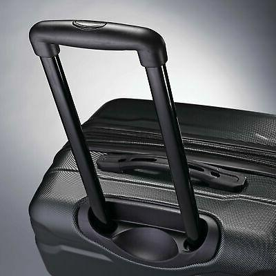 Samsonite Expandable Luggage with Spinner 2-piece