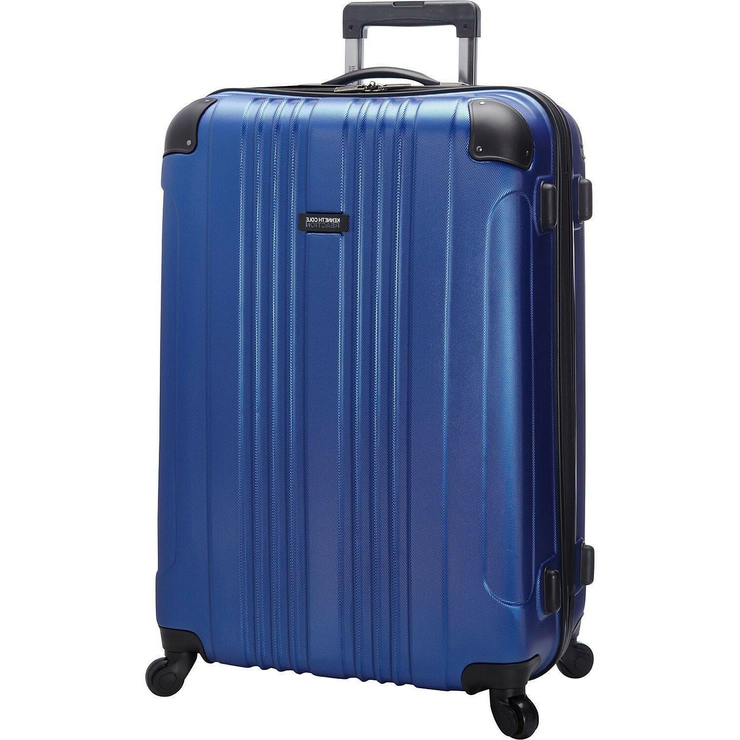 Kenneth Cole Reaction of Spinner Luggage