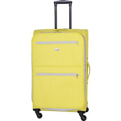 American Flyer Perfect Piece Luggage Colors