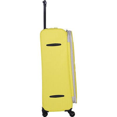 American Flyer Perfect 4 Piece Luggage Colors