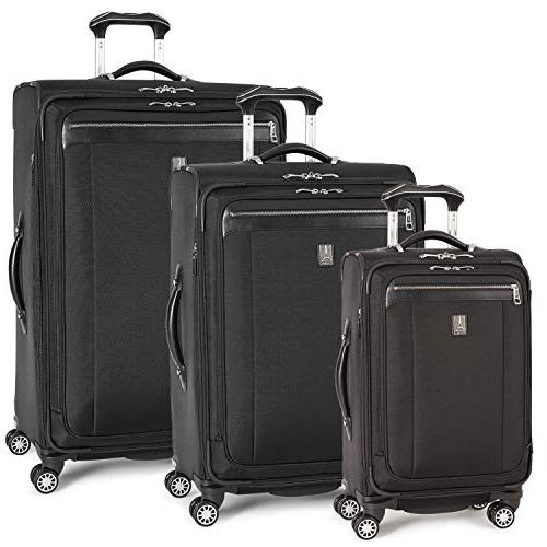 platinum magna 2 expandable 3 piece spinner