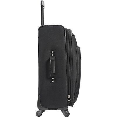 American 3pc Spinner Set Colors Luggage NEW
