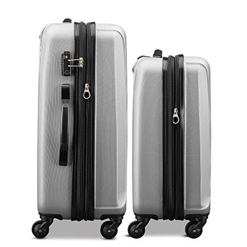 Samsonite Pulse Dlx 2 Hardside , to