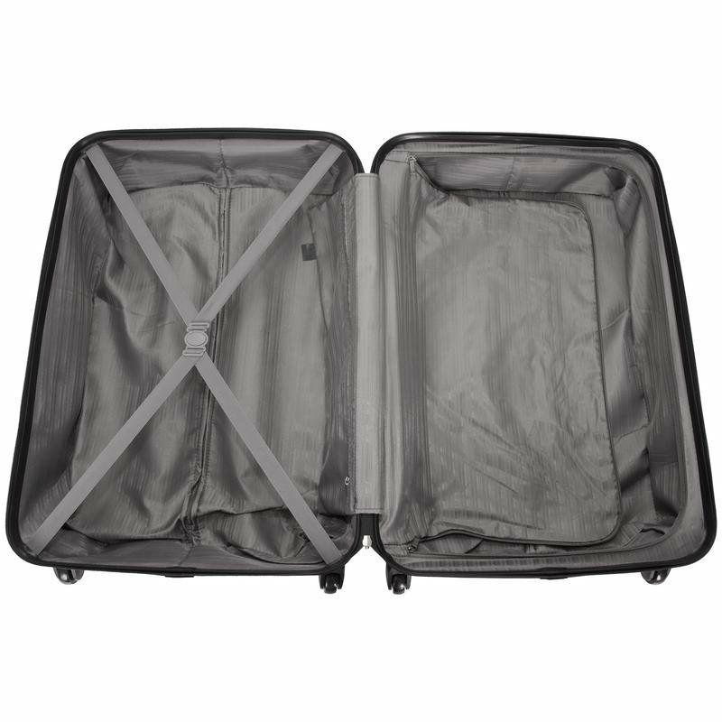Kenneth Cole Reaction of 3 Piece Hardside Spinner Luggage Set PICK