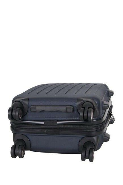 Kenneth Cole Renegade 3-Piece Spinner Set