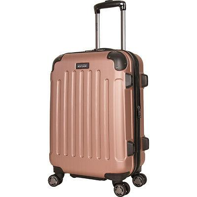 Kenneth Cole Renegade 3 Piece Luggage Set