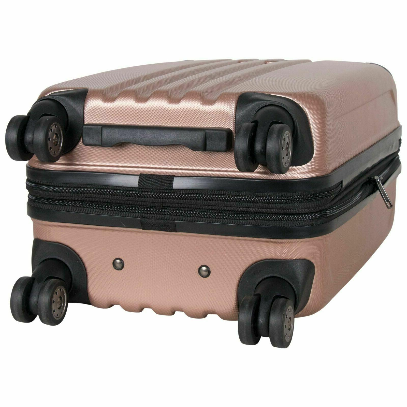 """Kenneth Reaction Luggage -29"""", 25"""", 20"""""""