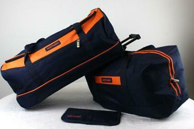 NAUTICA TIDE PC. SPINNER LUGGAGE