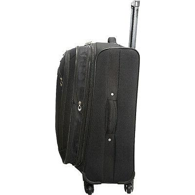 American 5 Piece Luggage +