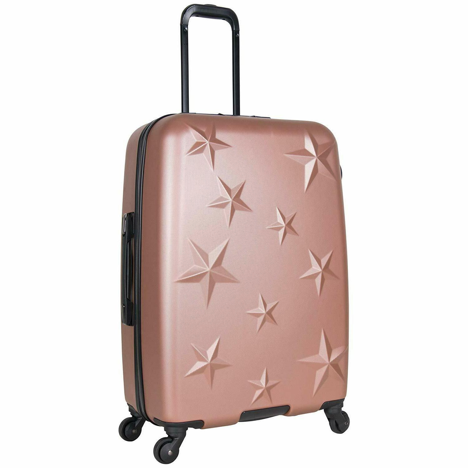 Aimee Spinner Luggage