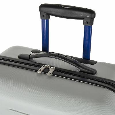 Nautica Spinner 3 Luggage Set