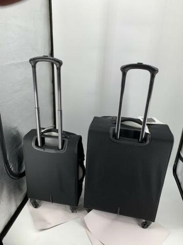 Travelpro 2 Piece Expandable Spinner Luggage Set