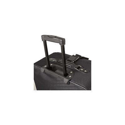 Traveler's Choice Luggage Set 4