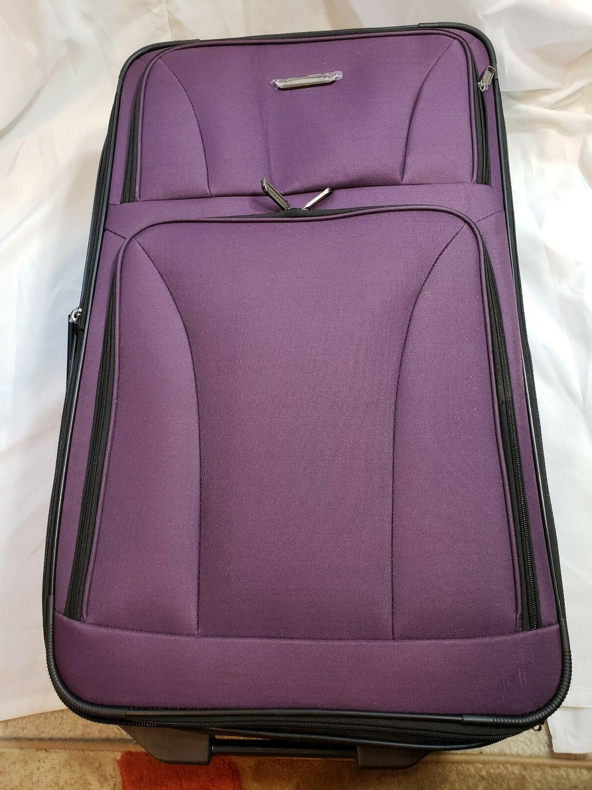 Traveler's Choice Versatile Purple