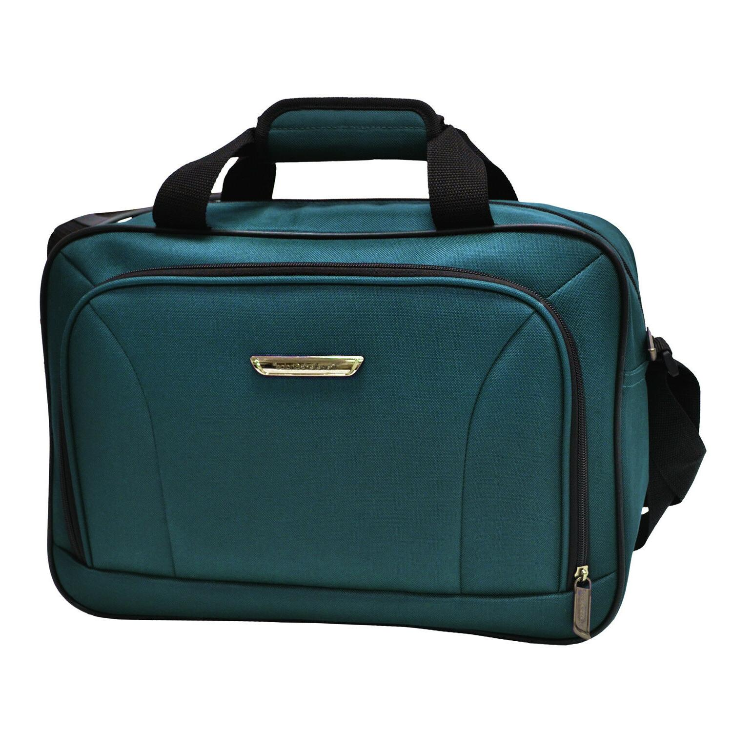 Traveler's Choice Ultimate Expandable Luggage Tote