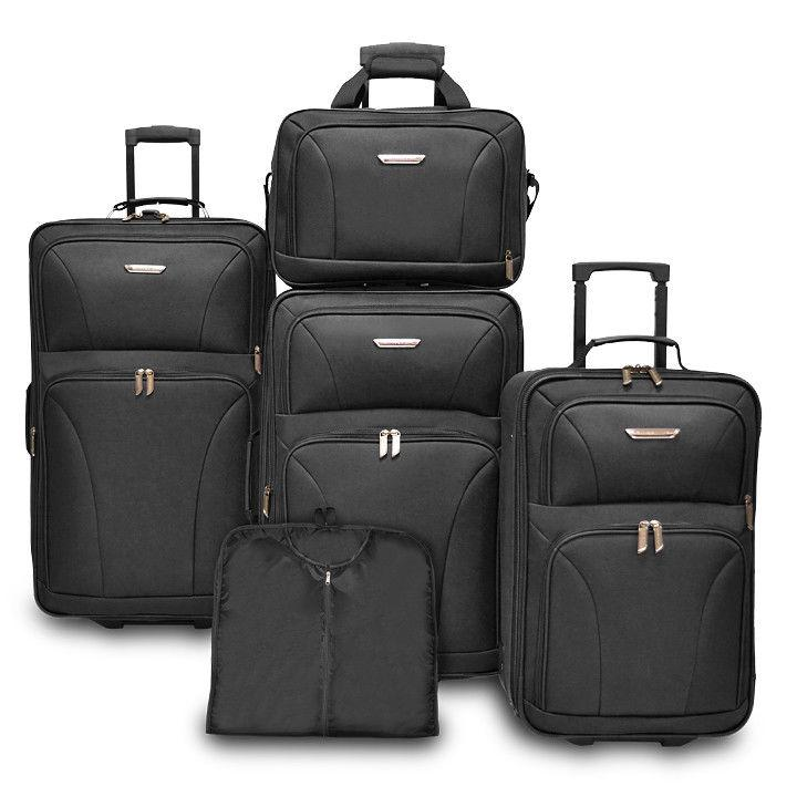 Traveler's Choice Ultimate Expandable Wheeled Tote