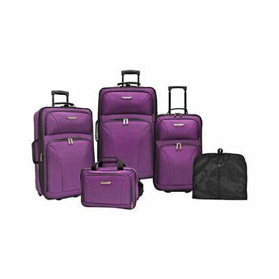 traveler s choice unisex versatile 5 piece