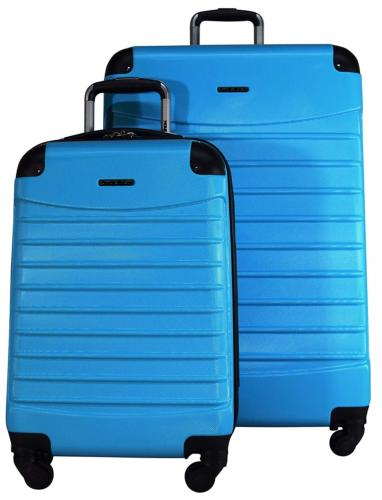 """Ciao Voyager Luggage Set: 20"""""""