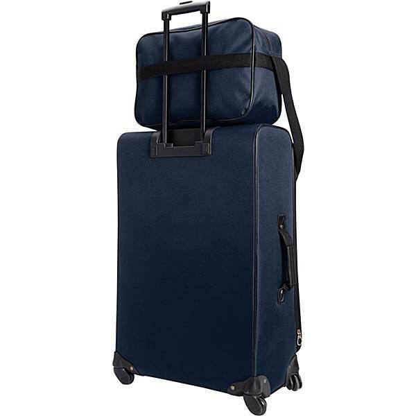 American Wakefield Piece Luggage Set #105004