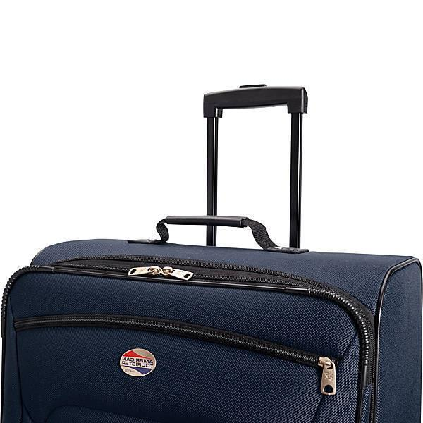 American Tourister 5 Piece Luggage Set #105004