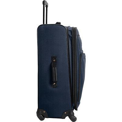 American 5 Piece Luggage Set
