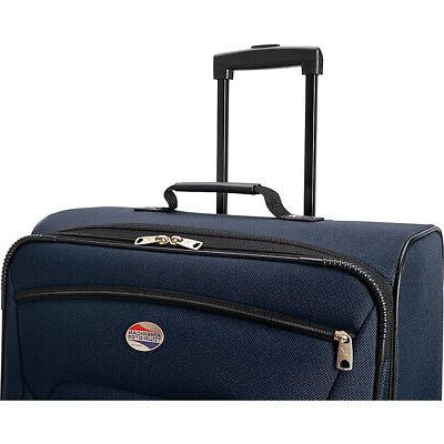 American Tourister 5 Piece Luggage Set