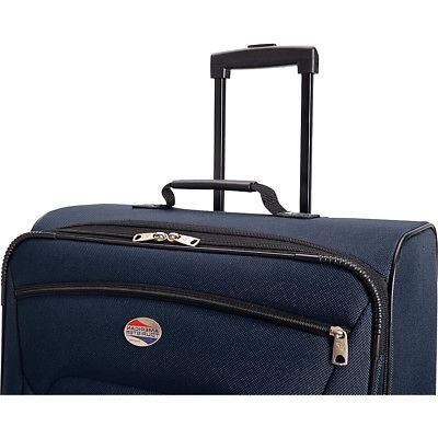 American Tourister Piece