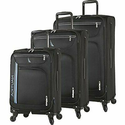 washboard 3 piece expandable spinner set true