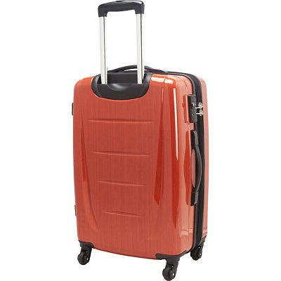 Samsonite Winfield 2 3-Piece Luggage Luggage Set NEW
