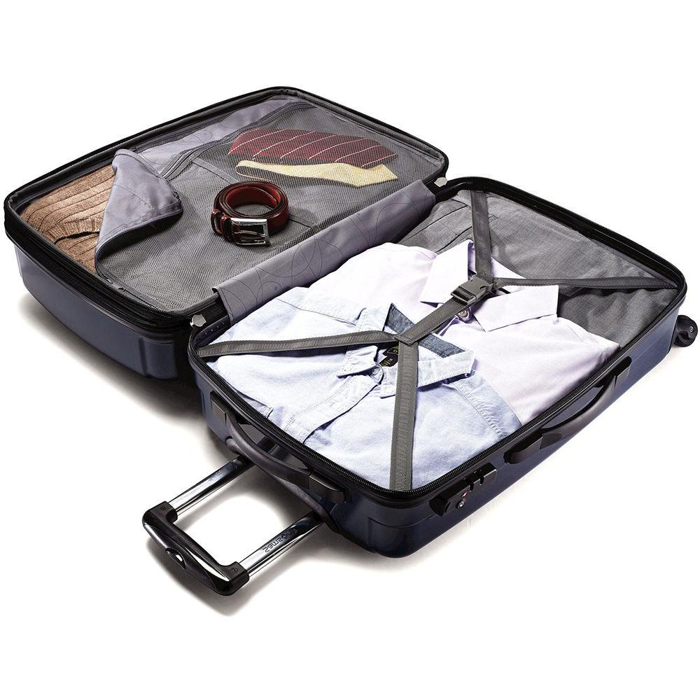 Samsonite Winfield Fashion Hardside Luggage
