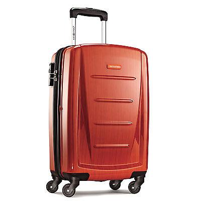 winfield 2 fashion spinner luggage