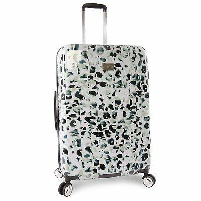 women s luggage abigail 29 hardside check