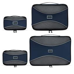 PRO Packing Cubes  Lightweight Travel - Packing for Carry-on