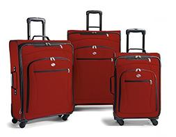 American Tourister Luggage AT Pop 3 Piece Spinner Set