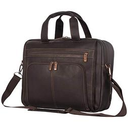 Kenneth Cole Reaction Colombian Leather Dual Compartment Exp