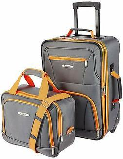 Rockland Luggage Carrier 2 pc. set!!!