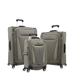 "Travelpro Luggage Maxlite 5 | 3-PC Set | 21"" Carry-On, 25"" &"
